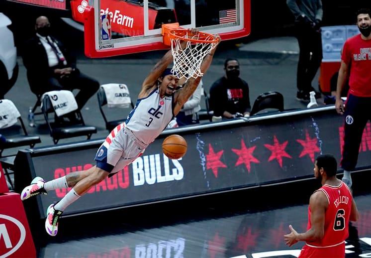 Apuntes para la segunda mitad de la temporada de la NBA DEST