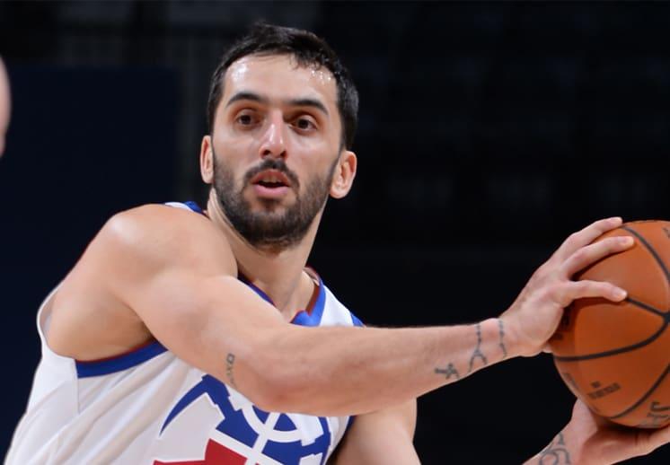 Facundo Campazzo habla de su prometedor inicio en la NBA
