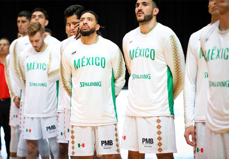 FIBA firme, mantiene la suspensión a México