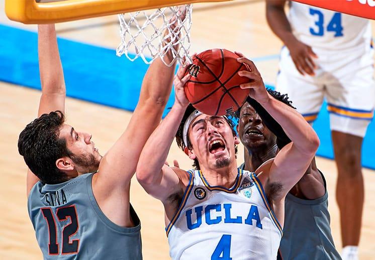 Jaime Jaquez Jr. y UCLA enfrentan a Michigan State por el pase al torneo de la NCAA