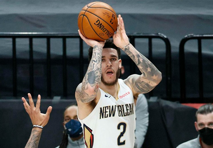 Los jugadores que se roban la atención en la fecha límite de cambios en la NBA