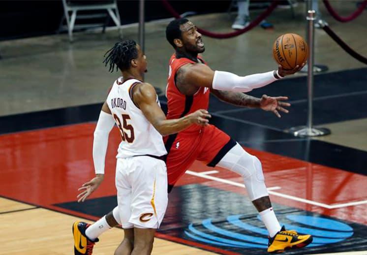 Los Rockets llevan 12 partidos sin ganar