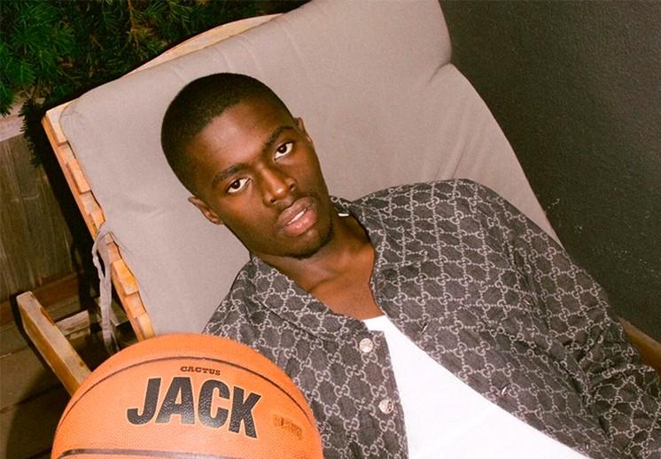 Sheck Wes: del hip hop a jugador profesional de basket