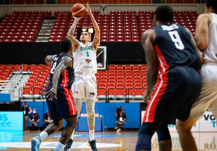¿Avanza México en tema de la suspensión de FIBA?
