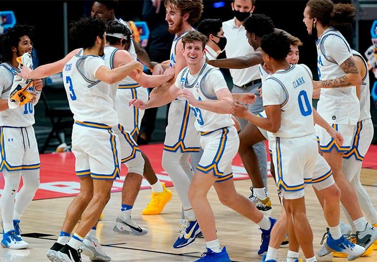 Jaime Jaquez Jr y UCLA ya están en el Sweet Sixteen de la NCAA