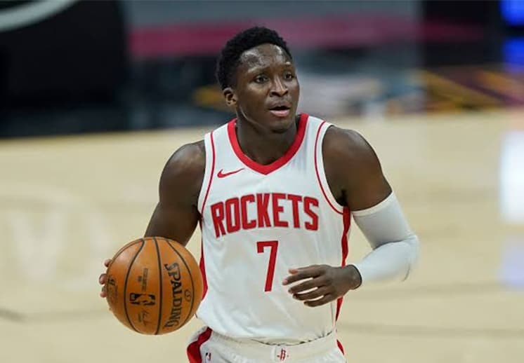 Victor Oladipo en el radar de los Warriors