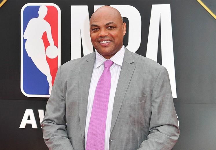 Charles Barkley se fue contra los Clippers