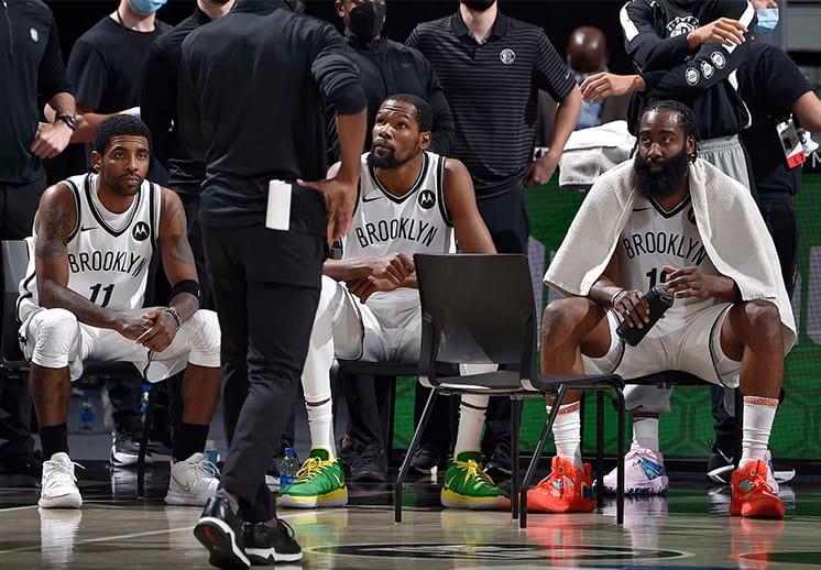 Nets vs Timberwolves suspendido a modo de protesta por la violencia racial