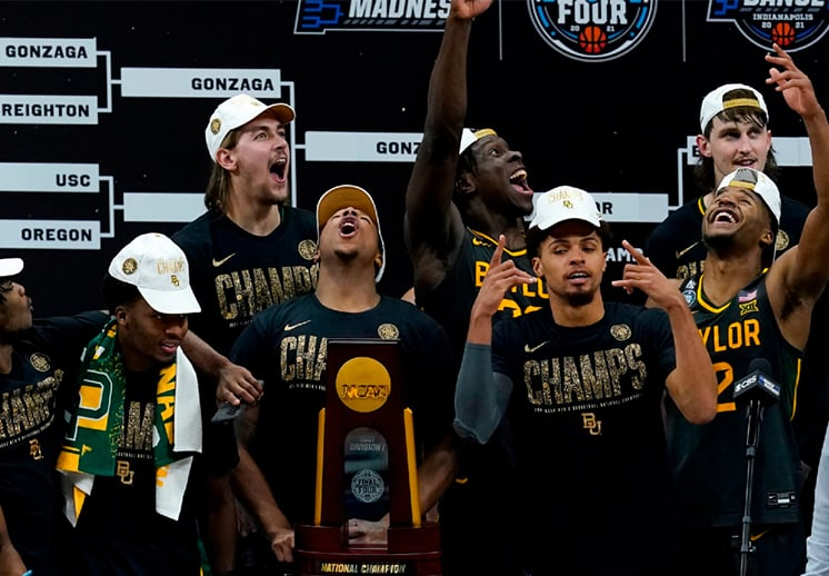 One Shining Moment, lo mejor de March Madness 2021