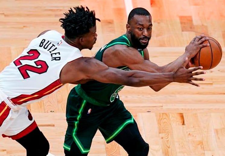 ¿Qué equipos ya calificaron a los Playoffs de la NBA?