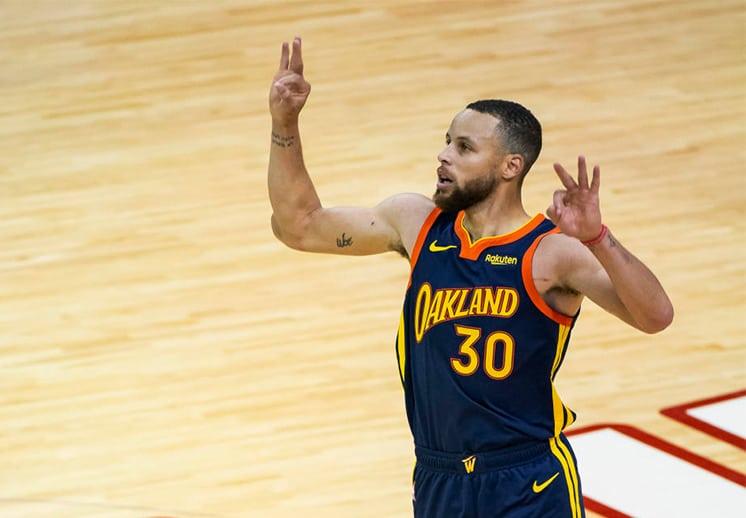¿Seguirá Stephen Curry con los Warriors?