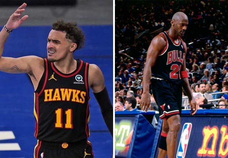 Trae Young y los otros enemigos de los Knicks DEST
