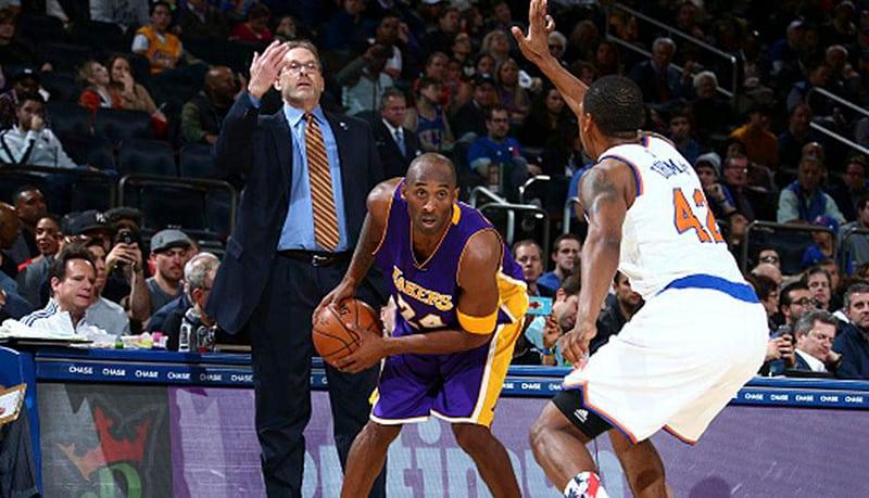 Trae Young y los otros enemigos de los Knicks 1