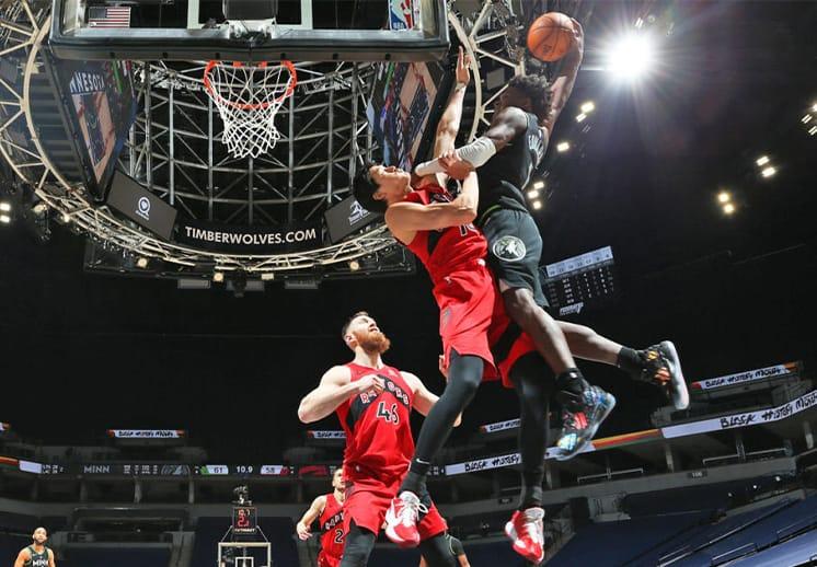 Disfruta de las mejores 50 jugadas de la temporada en la NBA