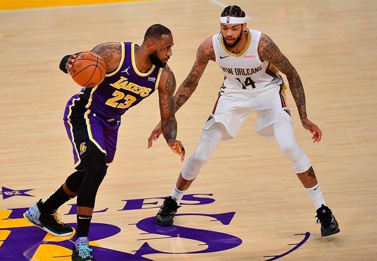 Lo que se juega en el último día de temporada regular en la NBA