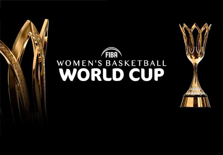 Presentan el nuevo trofeo FIBA Women's Basketball World Cup