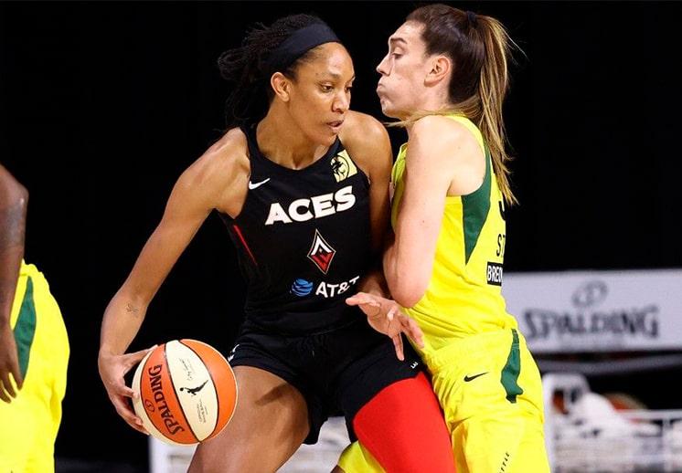 La WNBA pone en marcha su temporada 25