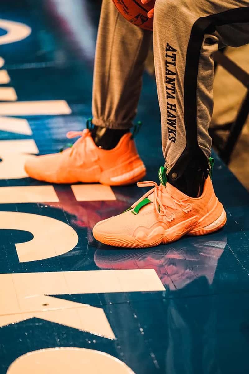 Un vistazo a los sneakers de los Playoffs 4