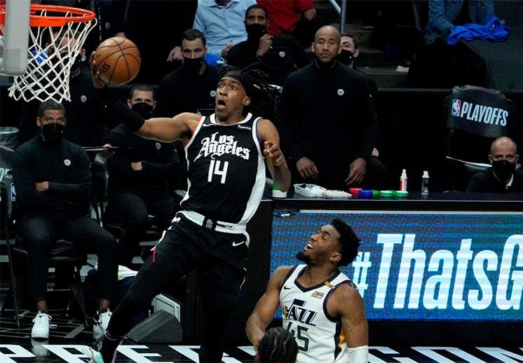 Los Clippers hacen historia y despiden al Jazz