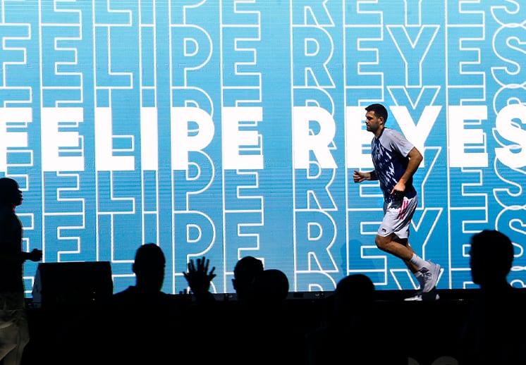 Felipe Reyes, leyenda del Real Madrid dice adiós a las duelas