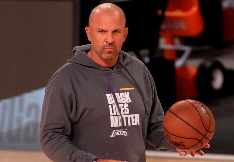 Jason Kidd el elegido por los Dallas Mavericks