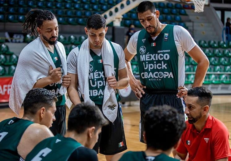 Omar Quintero define la lista de la Selección Mexicana para la gira en Europa