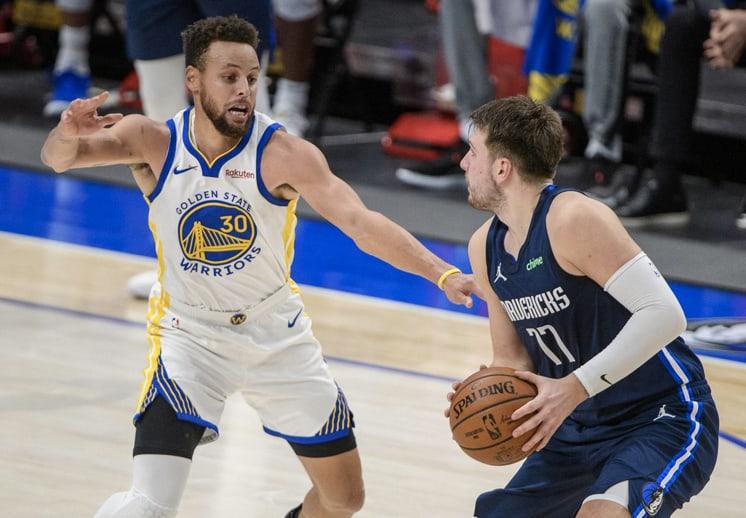 Los Equipos Ideales de la NBA 2020-2021 DEST