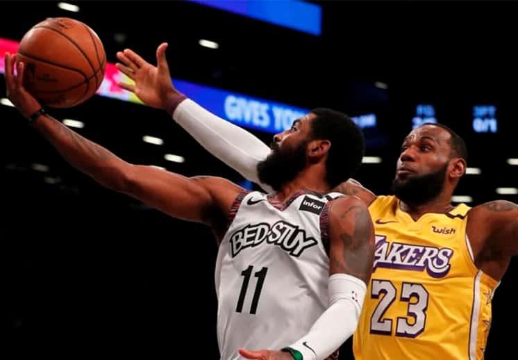Los jugadores más odiados en la NBA DEST