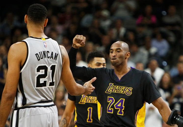 La NBA prepara la lista de los mejores 75 jugadores de la historia