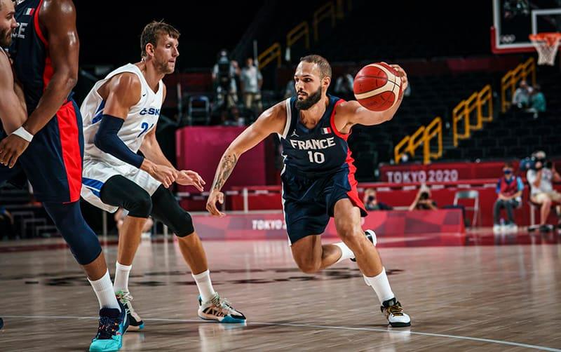 El Team USA arrolla a Irán, Australia y Francia mantienen el invicto 1