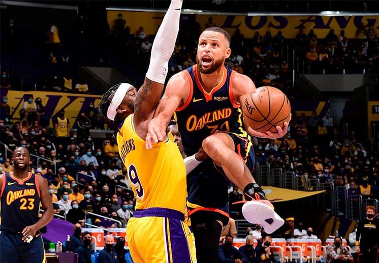 La NBA acuerda las fechas importantes para la temporada 2021-2022