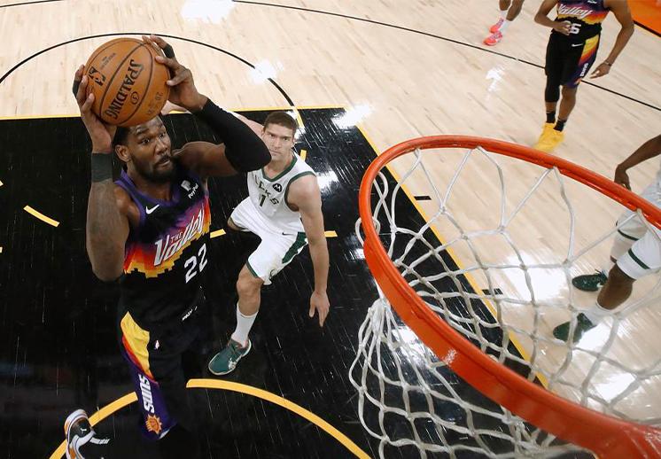 Horario y dónde poder ver el Juego 2 de las Finales de la NBA entre Suns y Bucks