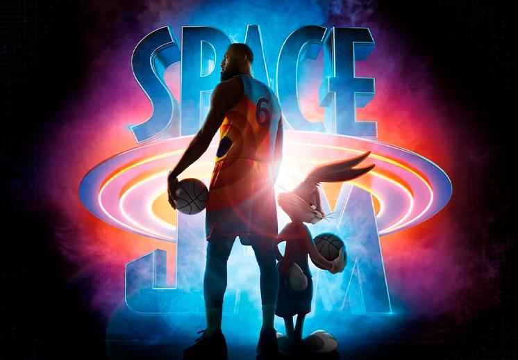 Listo el soundtrack de Space Jam A New Legacy