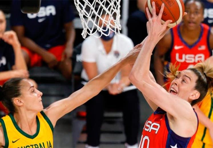 Nueva derrota de la poderosa Selección Femenil de Estados Unidos rumbo a Tokio