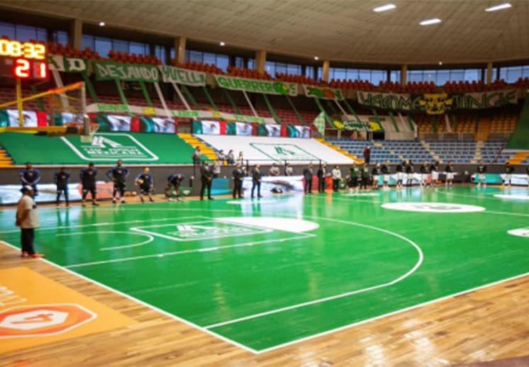 León y Xalapa listos para la actividad de FIBA Americas U16