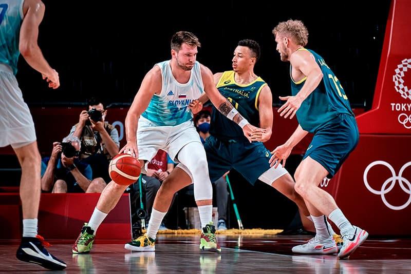 Eslovenia llega al top 5 del ranking FIBA, México no se mueve 1