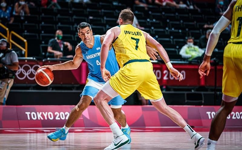 Eslovenia vs Francia y Estados Unidos vs Australia, las semifinales en Tokyo 2020 3
