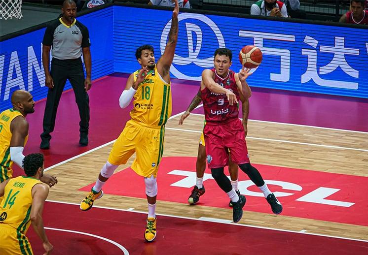 Eslovenia llega al top 5 del ranking FIBA, México no se mueve DEST