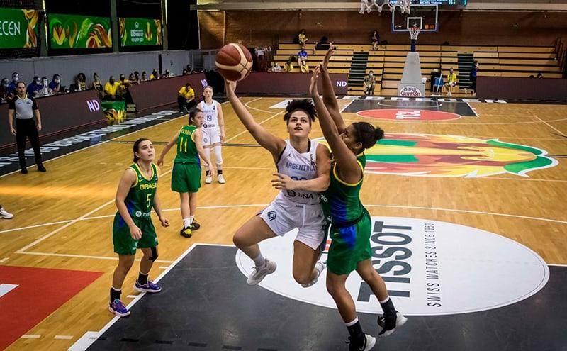 Estados Unidos se lleva el título en el Mundial Femenil FIBA U19 1