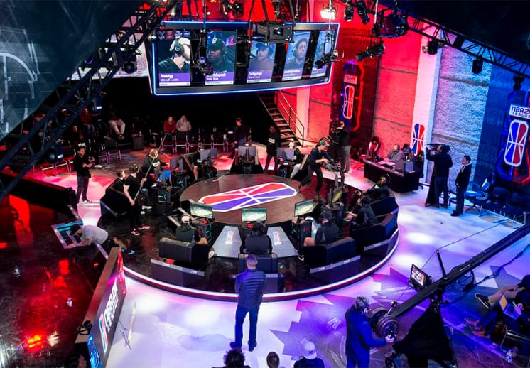 México tendrá un equipo en la NBA 2K League