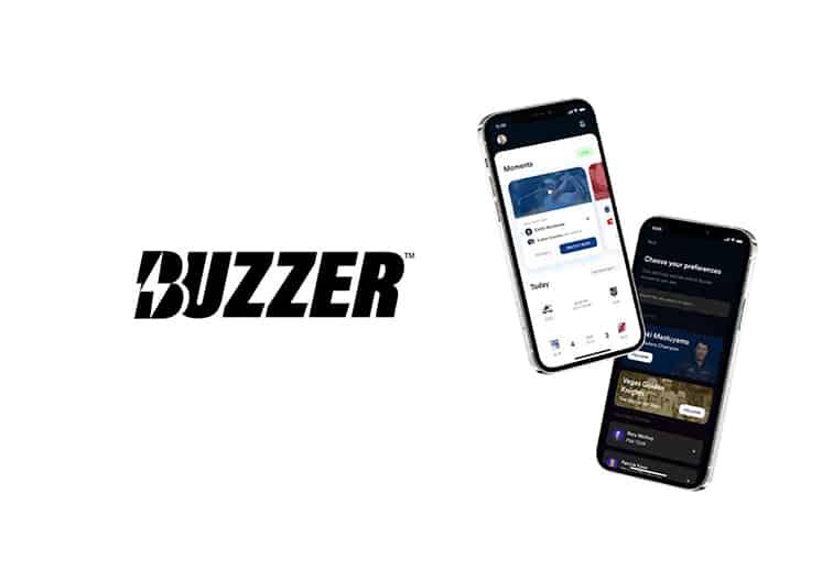 Buzzer y la WNBA firman acuerdo
