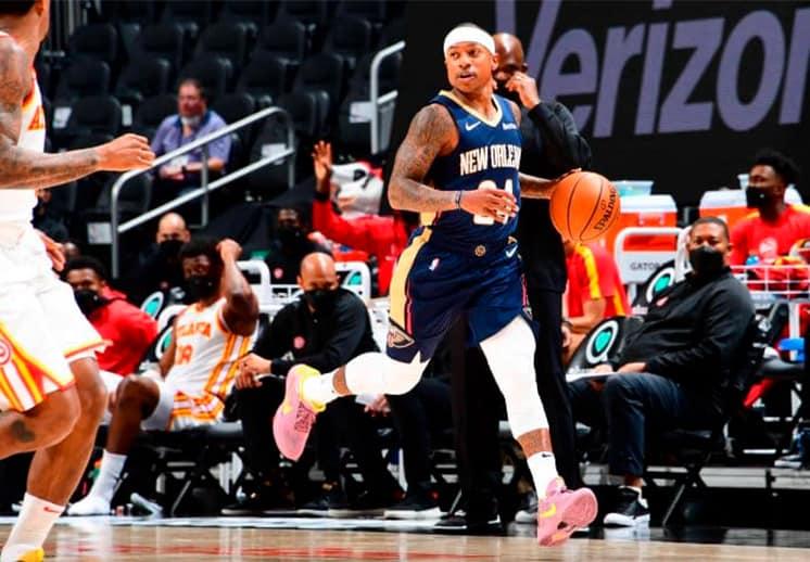 Isaiah Thomas descarta Europa, sueña con jugar de nuevo en la NBA