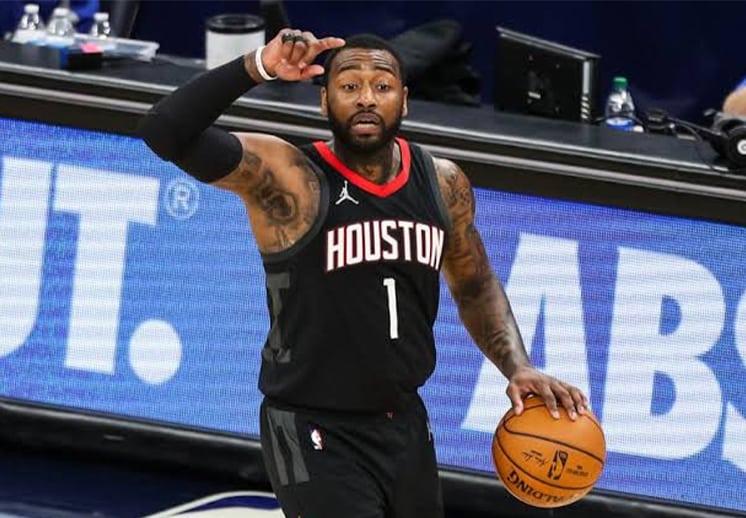 Los Rockets le buscan equipo a John Wall
