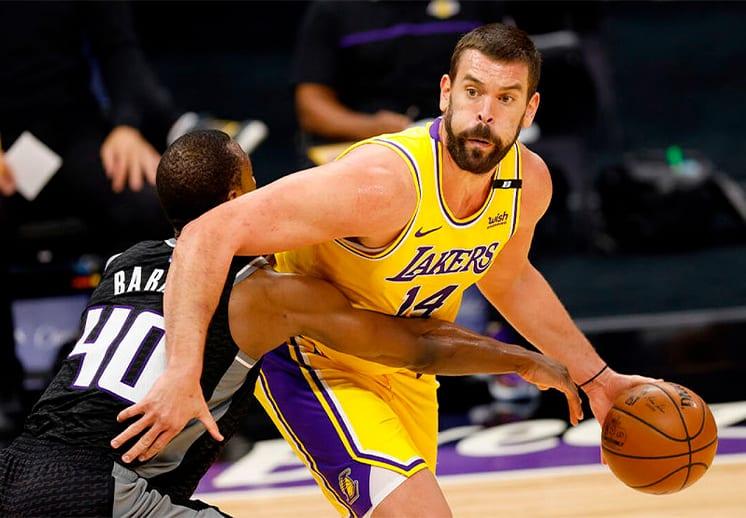 ¿Se terminó la historia de Marc Gasol en la NBA?