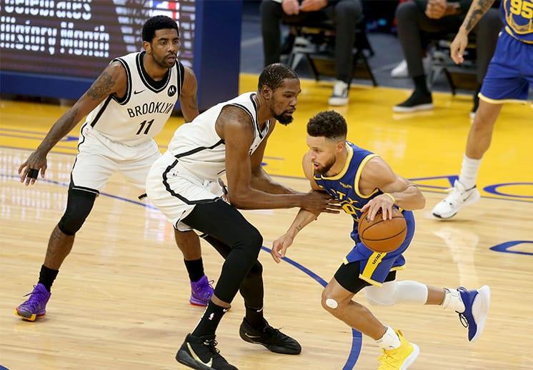 Jugadores de Knicks, Nets y Warriors obligados a vacunarse