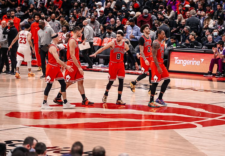 Los Bulls siguen invictos y sus fans vuelven a soñar