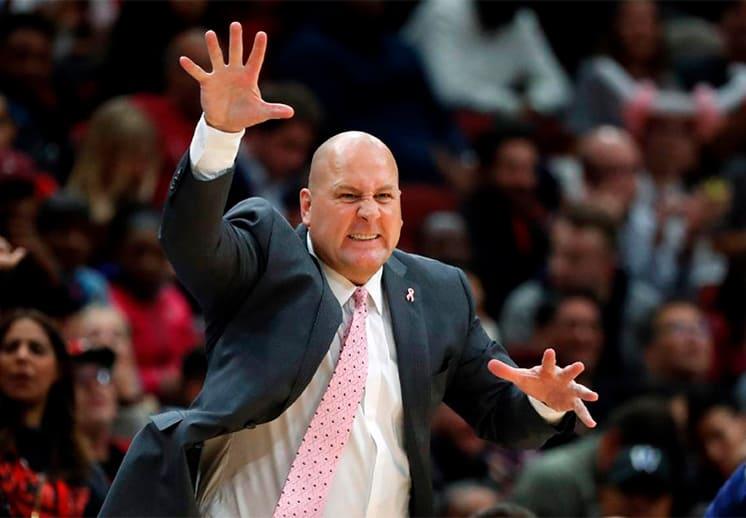 La selección de Estados Unidos ya tiene coach para las ventanas FIBA