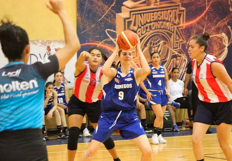 Preparan el camino de las selecciones mexicanas rumbo a la Universiada Mundial DEST